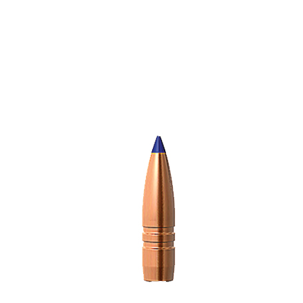 6.5 Caliber .264 Diameter 115 Grain TAC-TX Boat Tail 50 Count