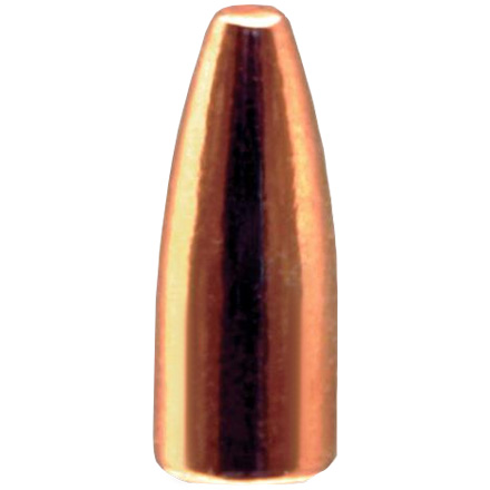 7.62x39mm .311 Diameter TMJ 123 Grain Spire Point 1000 Count
