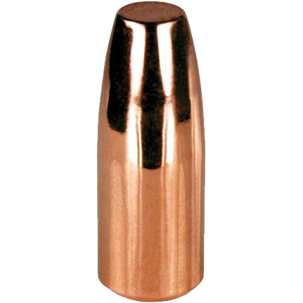 Image for 30 Caliber .308 Diameter 150 Grain Round Nose Flat Point 250 Count
