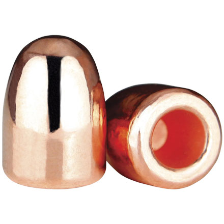 45 Caliber .452 Diameter 185 Grain Hollow Base Round Nose 250 Count