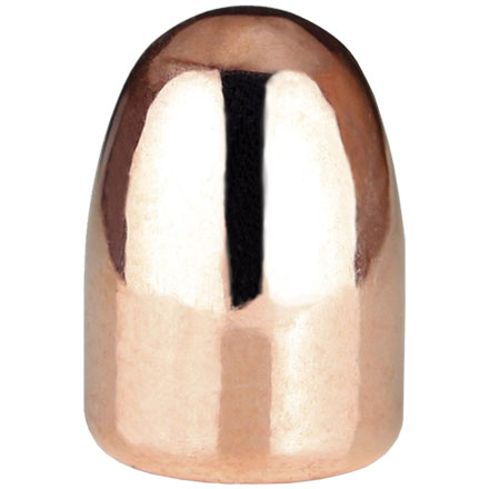 45 Caliber .452 Diameter 230 Grain Round Nose 250 Count