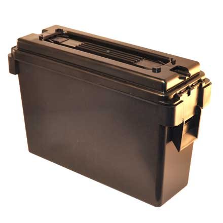 Image for 30 Caliber Plastic Ammo Box  (Ammo Can)