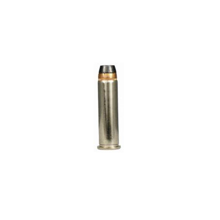 Image for 357 Magnum 158 Grain Semi Jacketed Hollow Point 50 Rounds