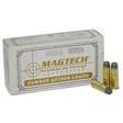 357 Magnum 158 Grain Cowboy Action Lead Flat Nose 50 Rounds