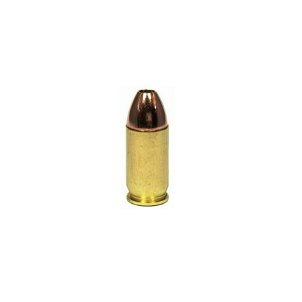 Image for 380 Auto 95 Grain Jacketed Hollow Point 50 Rounds