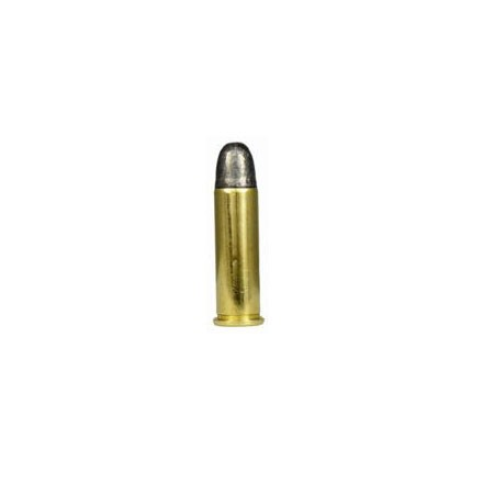 38 Special 158 Grain Lead Round Nose 50 Rounds