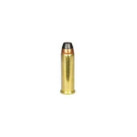 38 Special 158 Grain Semi Jacketed Soft Point 50 Rounds