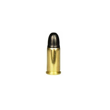38 S&W 146 Grain Lead Round Nose 50 Rounds