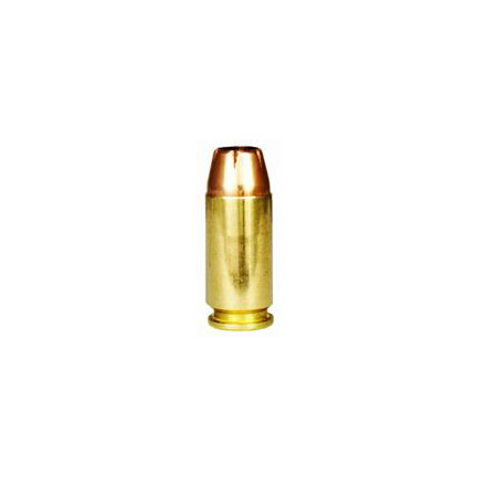 40 S&W 180 Grain Jacketed Hollow Point 50 Rounds