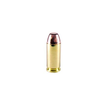 40 S&W 180 Grain Full Metal Jacket Flat Point 50 Rounds