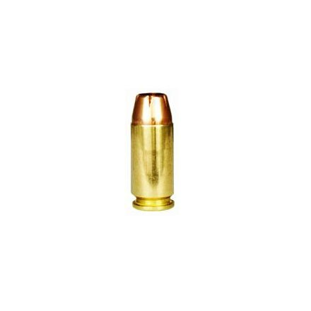 Image for 40 S&W 155 Grain Jacketed Hollow Point 50 Rounds