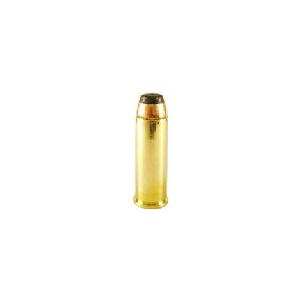 Image for 44 Remington Mag 240 Grain Semi Jacketed Soft Point 50 Rounds
