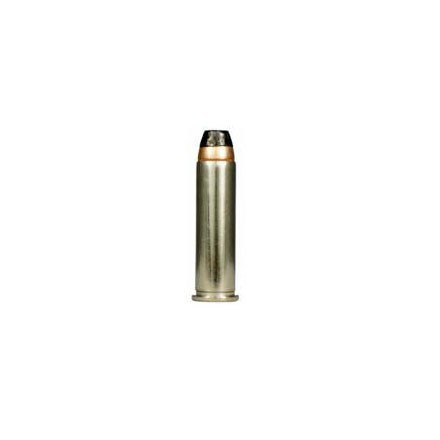 500 S&W 400 Grain Semi Jacketed Soft Point 20 Rounds