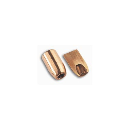 357 Mag 95 Grain First Defense Solid Copper Hollow Point 20 Rounds