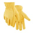Deerskin Premium Gloves Keystone Thumb (Medium)