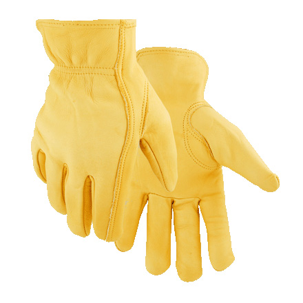 Image for Deerskin Premium Gloves Keystone Thumb (Small)