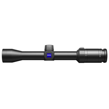 Terra 3X Series 2-7x32mm #20 Z-Plex Reticle