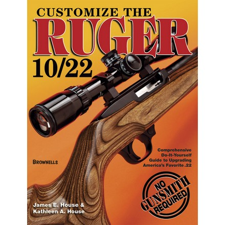 Image for Customize The Ruger 10/22
