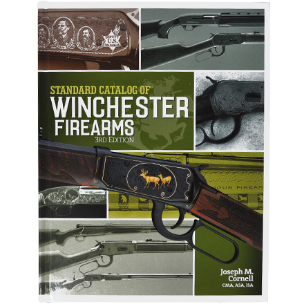 Image for Standard Catalog of Winchester Firearms