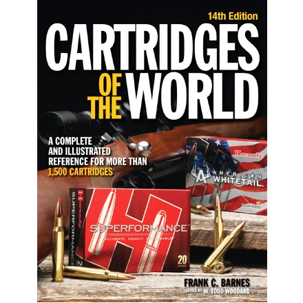 Image for Cartridges of the World 14th Edition