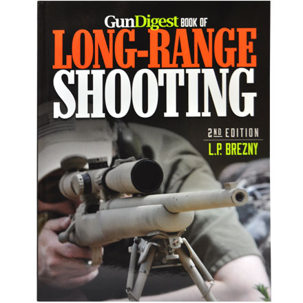 Image for Gun Digest Book of Long-Range Shooting