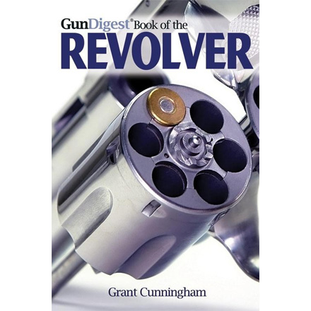 Image for Gun Digest Book of the Revolver