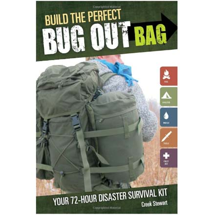 Image for Build the Perfect Bug Out Bag