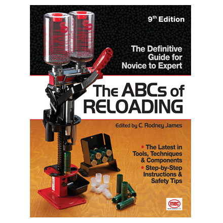The ABC's Of Reloading 9th Edition