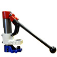 SUMMIT RWB Limited Edition  Single Stage Reloading Press Red White,Blue