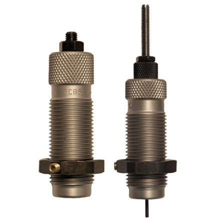 204 Ruger AR Series Small Base Taper Crimp 2 Die Set