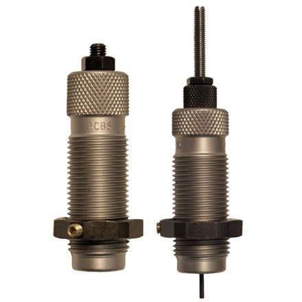 6.5mm Grendel AR Series Small Base Taper Crimp 2 Die Set