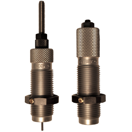 7mm STW Neck Sizer 2 Die Set