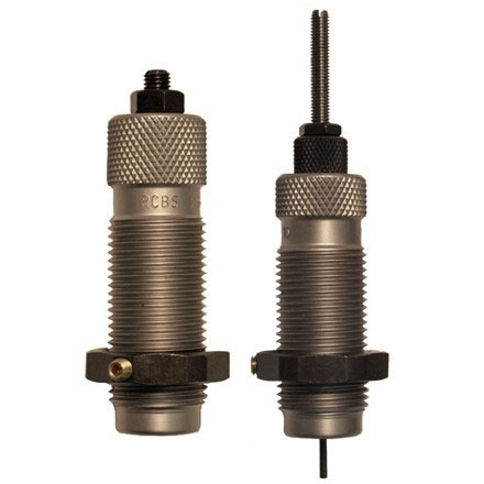 6mm ARC AR Series Small Base Taper Crimp 2 Die Set