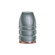 Double Cavity Rifle Bullet Mould #45-300-FN 45 Caliber .458 300 Grain Flat Nose