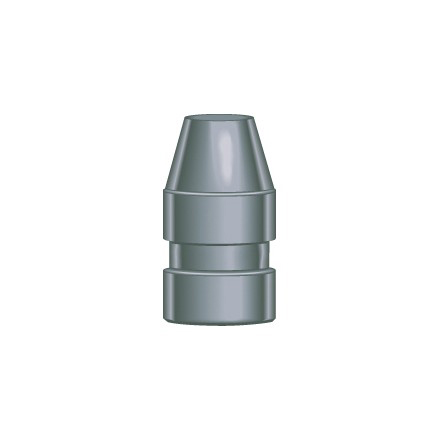Double Cavity Pistol Bullet Mould #10mm-200-SWC .400 200 Grain Semi Wad Cutter