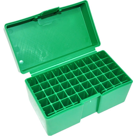 Medium Rifle Ammo Box (50 Rounds)