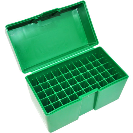 Large Rifle Ammo Box (50 Rounds)