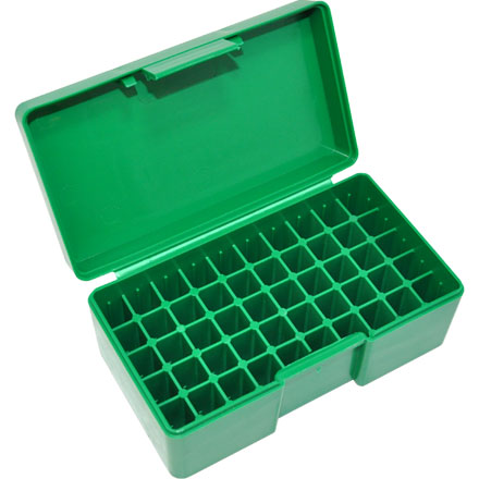Medium Pistol Ammo Box (50 Rounds)