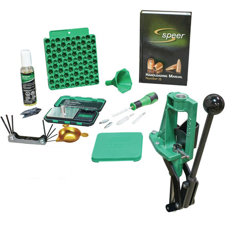 Partner Press Reloading Kit 2