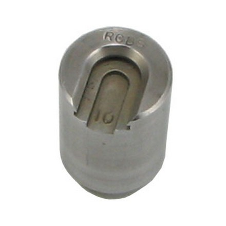 #10 Extended Shell Holder (222 Rem/223 Rem/380 ACP)