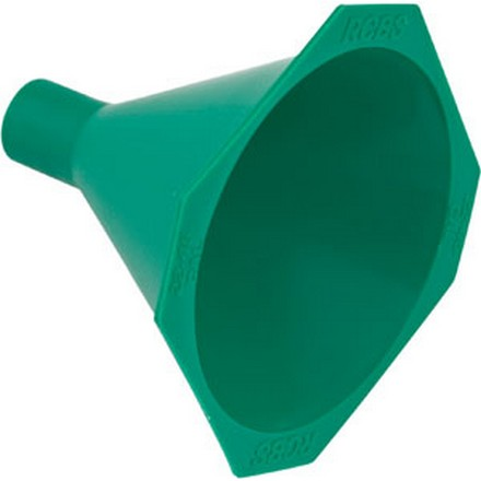 Powder Funnel 17 to 20 Caliber