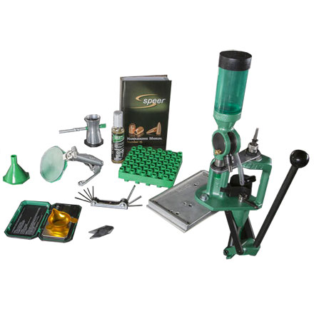 RCBS Explorer Reloading Kit 2