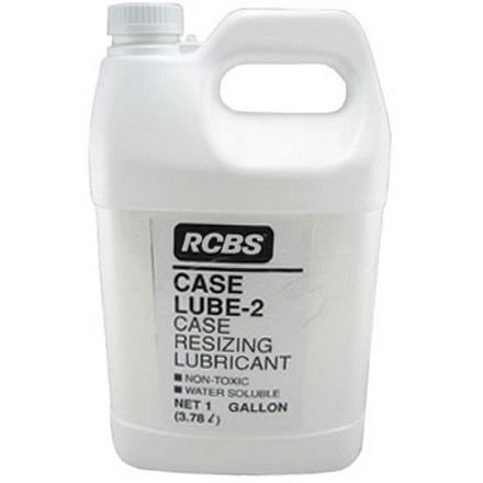 Image for Case Lube-2 1 Gallon