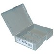 Die Storage Box - Gray