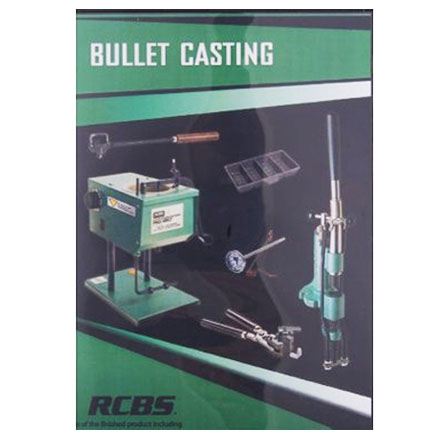 Image for Bullet Casting Video DVD