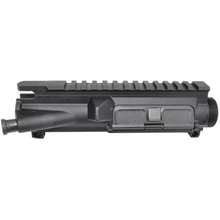 5.56 / .223 AR15-A3 Complete Upper Receiver With M4 Feed Ramps