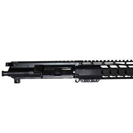 "224 Valkyrie Upper Assembly 18"" 1 in 7 Twist with 12"" Keymod Handguard"