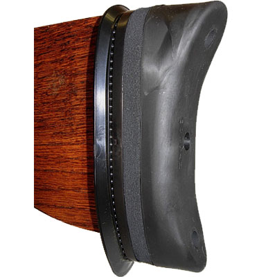 Curved Recoil Pad