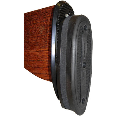 Straight Recoil Pad