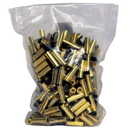 Image for 40 S&W Unprimed Pistol Brass 100 Count
